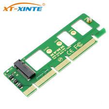 XT-XINTE SSD to PCI-E NGFF M-key 16x x4 Adapter Riser Card M.2 NVME AHCI
