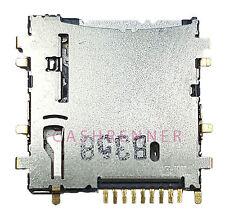 SD Konnektor Speicher Karten Memory Card Connector Samsung Galaxy Tab 3 10.1