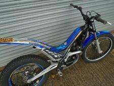 Sherco 250 Trials bike very nice