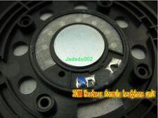 2pcs Headphone speaker upgrade 30mm 32ohms woofer headset earphones repair HI-FI