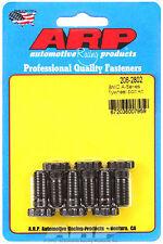 ARP 206-2802 FLYWHEEL BOLTS FOR RED BLACK BLUE HOLDEN 149 161 173 179 186 202