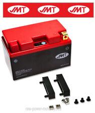 JMT Batería De La Motocicleta YTZ14S-FP batería de ion de Litio