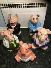 More details for nat west pigs full set pick up only no post