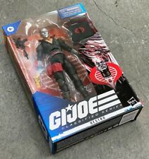 DEC198100-03: Hasbro GI Joe Classified Series Destro 6 Inch Action Figure