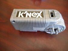 K'NEX KNEX SILVER MOTOR game PART MOTORIZED UNIT WORKING FREE SHIPPING