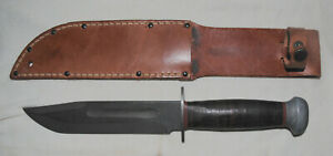 WWII, PAL, RH 36, FIGHTING KNIFE, WITH CORRECT SHEATH, NOS, EXCELLENT COND.
