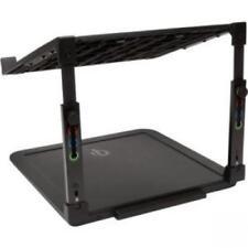 Kensington SmartFit Laptop Riser with Qi Wireless Charging Pad
