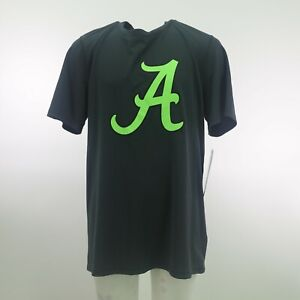 Alabama Crimson Tide Official NCAA Athletic Kids Youth Size T-Shirt New Tags