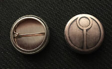 "Warhammer 40k Tau Empire 1"" pin button - Buy 2 Get 1 Free"