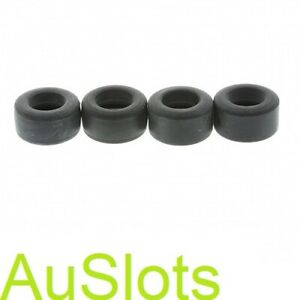Scalextric W9632 Start Single Seater Car Tyre Pack