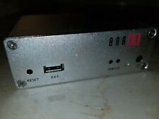 Barix EXSTREAMER 100 Network Audio decoder 2005.8036