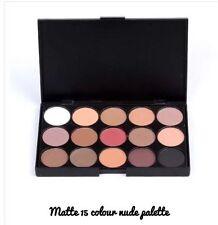 Eyeshadow Shimmer Pressed Powder Neutral Shade Eye Shadows