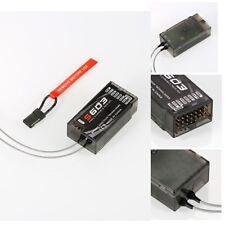 Empfänger 2.4GHz S603 DSMX und DSM2 Spektrum Kompatibel Receiver 6 Kanäle