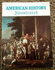 American History Illustrated Feb 1978