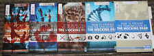 The Mocking Dead #1-5 COMPLETE MEGA SET Reg, Variant, 2nd Prts of 1-3, 3rd of #1