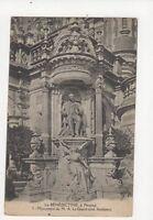 La Benedictine a Fecamp Monument de MA Le Grand 1930 Postcard France 054a