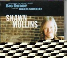 (199B) Shawn Mullins, What is Life - 1999 CD