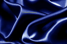 NEW POLYESTER SATIN SILK~Y FLAT, FITTED SHEET+PILLOWCASES TWIN SIZE