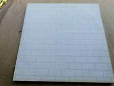 2  DISQUES 33 TOURS PINK FLOYD/ THE WALL