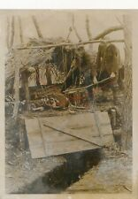 Nr.27213 Presse-Foto 2 Wk Nachrichten Übermittlung Funker Osten 1944 13 x 18 cm