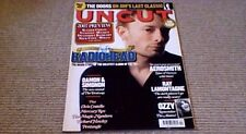 UNCUT 2007 RADIOHEAD OK COMPUTER AEROSMITH OZZY OSBOURNE THE DOORS PENTANGLE