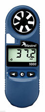 Kestrel 1000 Wind Meter - Authorized Dealer