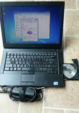 Dell Latitude E6410  Core I5 M 520 2.40Ghz 4GB, 160GB HDD window 7 Pro 64-bit