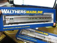 Walthers Mainline 30054 CANADIAN PACIFIC Budd  85' BAGGAGE - LOUNGE CAR NIB
