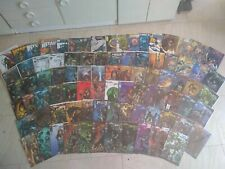 the darkness comics