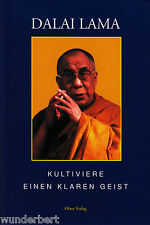 *- Kultiviere einen klaren GEIST - Dalai LAMA  tb (2003)