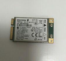 F5521GW ERICSSON 3G GPS HSDPA+ 21MBPS WWAN MINI PCI-E WIRELESS CARD MODULE