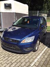 Ford Focus II 2 DA3 Sitze Rücksitzbank Sitzheizung vorne Türpappen komplett