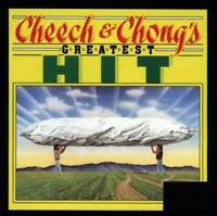 Greatest Hits - Audio CD By CHEECH & CHONG - VERY GOOD