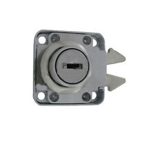 SLIDING DOORS/ SHUTTER/ CUPBOARD LOCK WITH 2 KEYS BRAND NEW DRAWER/FURNITURE