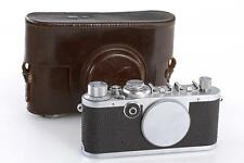 Leica If Red Dial // 24730,1