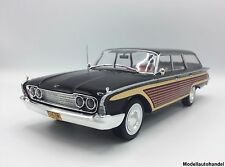Ford Country Squire 1960-noir/en finition bois - 1:18 MCG >> New << SALE!!!