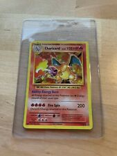 Pokemon XY Evolutions Charizard 11/108 Rare Holographic Card Mint - Pack Fresh