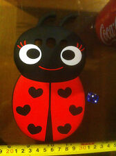 Claire's Claires Accessories Lindo Ladybird Samsung Galaxy S3 Teléfono Cubierta PVP £ 8