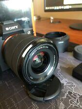 Sony Alpha a7II Mirrorless Digital Camera with Sony 28-70mm OSS Lens!