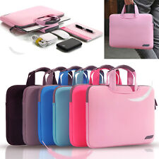 "For Macbook Air/Pro/Retina 13"" 11""15""Inch Laptop Sleeve Carry Bag Pouch Case"