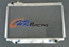 Aluminum radiator TOYOTA Land cruiser HDJ80 HZJ80 1HZ/1HD 4.2L Diesel 90-97 AUTO