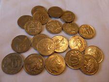 1997  Australian 10 cent