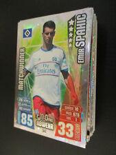230720-14 Match Attax Emir Spahic HSV Matchwinner Sonderkarte