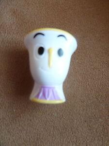2014 Tassilo Tasse Becher Nr. 13 DISNEY Spielzeug SAMMELFIGUR Figur Wikeez REWE
