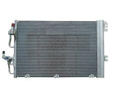 BRAND NEW CONDENSER (AIR CON RADIATOR) VAUXHALL ASTRA H MK5 / ZAFIRA B PETROL