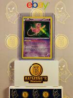 Mew 29/124 NM/M MINT XY Fates Collide Holofoil Rare Holo Pokemon Card
