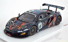 1:18 True Scale McLaren 12C GT3 #88, 24h Spa 2013 ltd. 500 pcs.