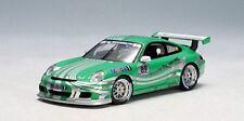 Autoart 60671 Porsche 911 (997) gt3 Cup car 2006 1:43 nuevo & OVP