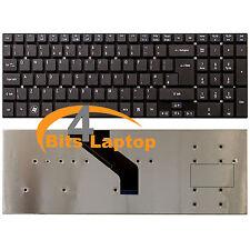 Acer Aspire 5755 5755G 5830 5830G 5830T 5830TG noir clavier uk V121702AK2