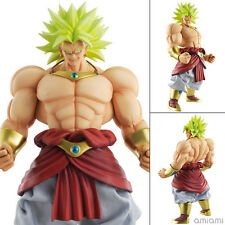 MegaHouse Dimension of DRAGONBALL/DOD Super Saiyan Broly  PVC Figure